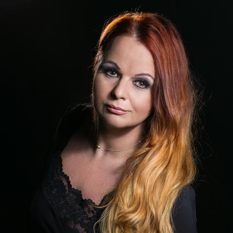 Podolog Agnieszka Kaszuba