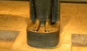 Bogini_Hathor---Muzeum_Luxur_Egipt